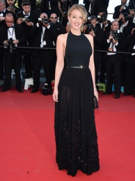 Ludivine Sagnier - Actrice française