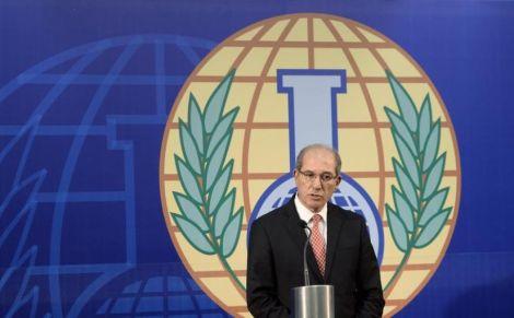 Directeur de l'OIAC  (photo : United Photos)