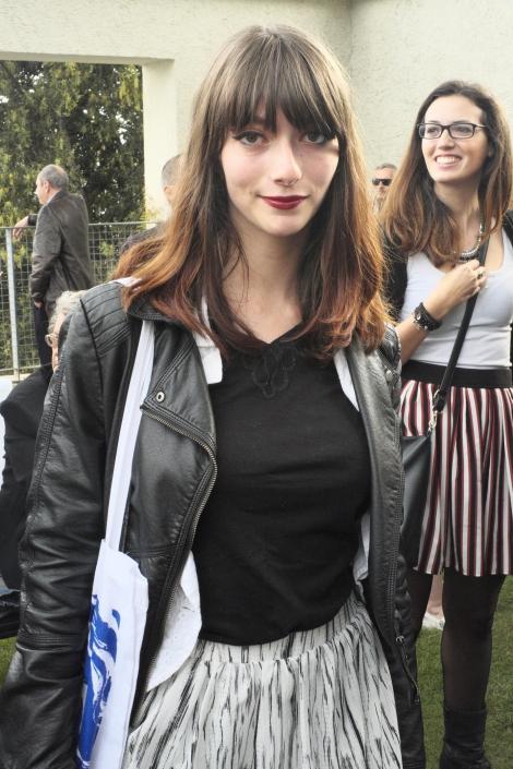 Photo : Cécile Di Giovanni